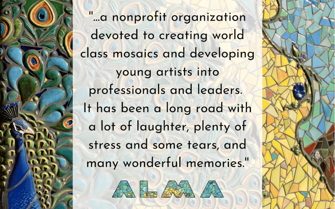 Cassandra Reid- ALMA Artist & Executive Director