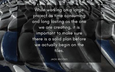 Jack Brooks ALMA Apprentice-1st year