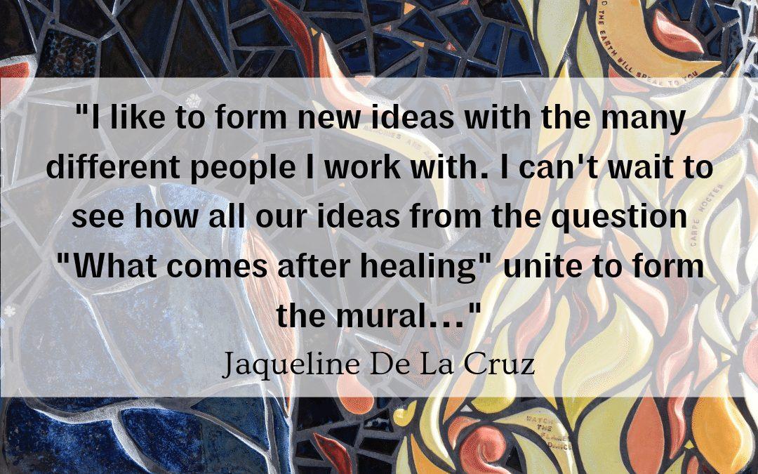 Jaqueline De La Cruz – Lead Apprentice