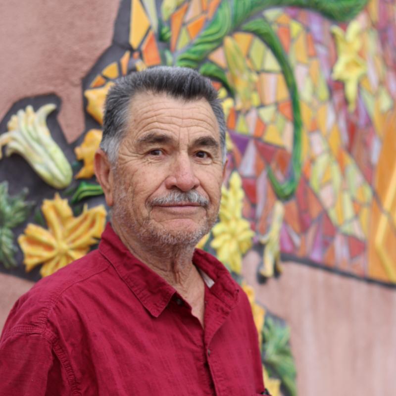 Valentin Garcia