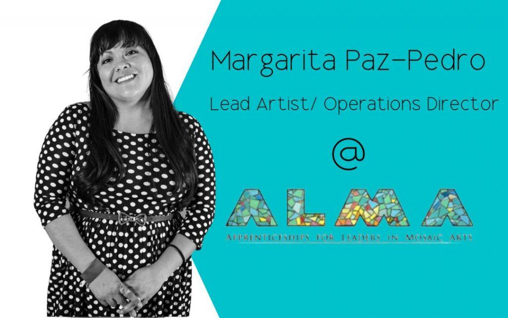 Feature image of Margarita Paz-Pedro of ALMA