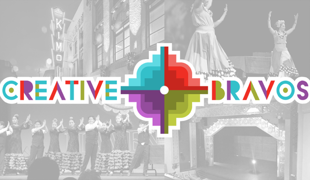 Image of the Creative Bravos award promotion.